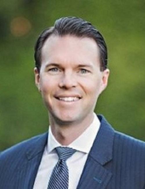 Photo of Erik Pedersen - Sr Managing Director Rocky Mtns and AZ Business Center
