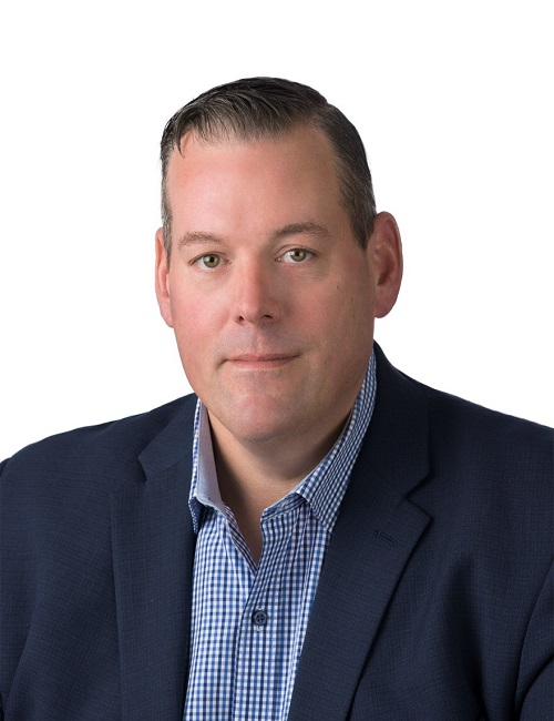 photo of Tim Snyder - Senior Managing Director - Great Plains BC