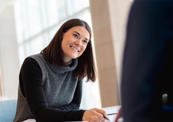 Principal serves advisors and consultants