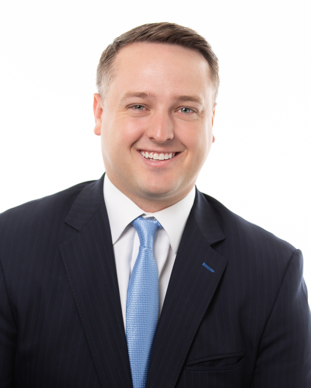 Photo of Dave Schwartz - Associate Managing Director for Northwest Business Center