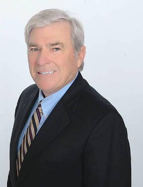 photo of David A. Andrews