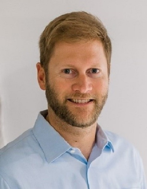 Photo of Mark Parish-Dunsworth2 New Business Consultant Minnesota