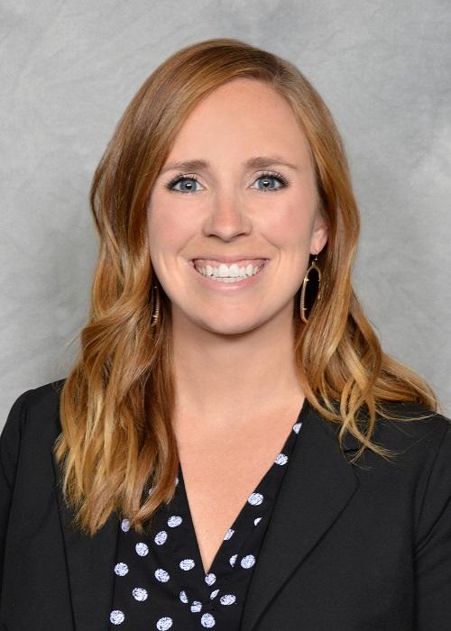 Photo of Morgan Franke - Sr. Marketing Consultant St. Louis Business Center