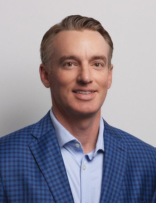 Photo of Shawn Will Senior Regional Managing Director Atlantic Coast Business Center