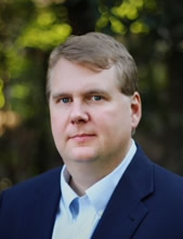 Photo of Allen Little - Director of Field Supervision