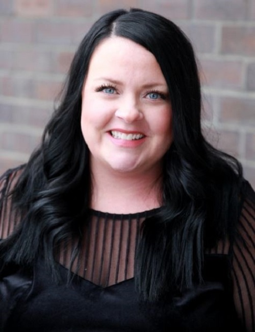 Photo of Amanda Waddell - BDC for Dakotas BC