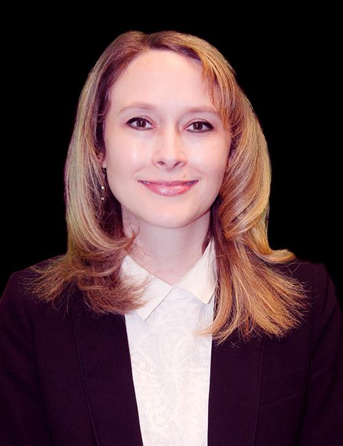 Photo of Becky Pruitt, Sr. Marketing Coordinator at the Southwest Business Center.