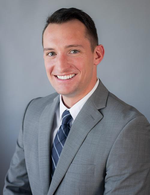 Photo of Ben Sauter - Regional Recruiting Consultant for Ohio Business Center