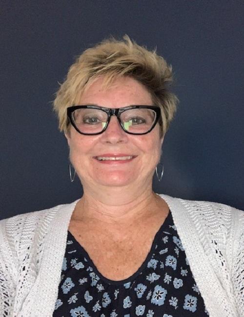 Brenda Powell - Site Coordinator Cedar Valley and Quad Cities