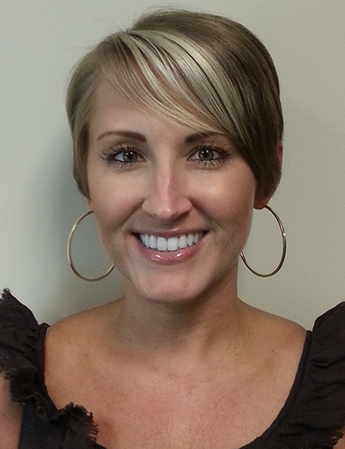 Photo of Carin Keen - Sales Support Specialist
