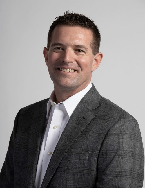 photo of Chris Fide - Managing Director