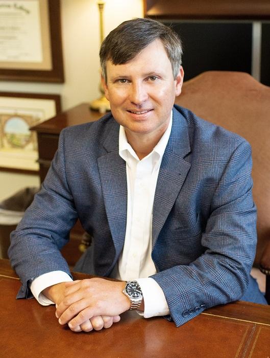 Photo of Chris Sizemore Sr Managing Director Georgia Alabama