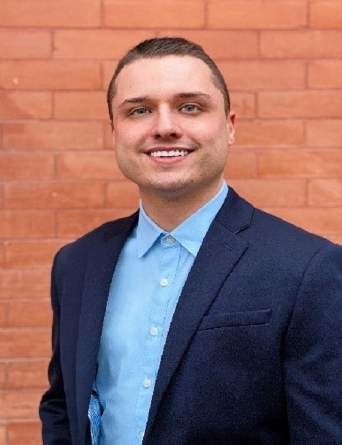 photo of Cody Pfaff - New Business Consultant - Rocky Mountains