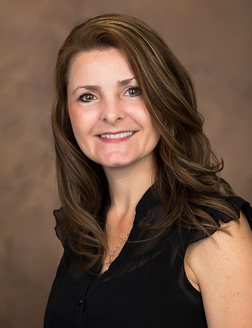 Photo of Dava Skaggs Assistant Director of Field Operations