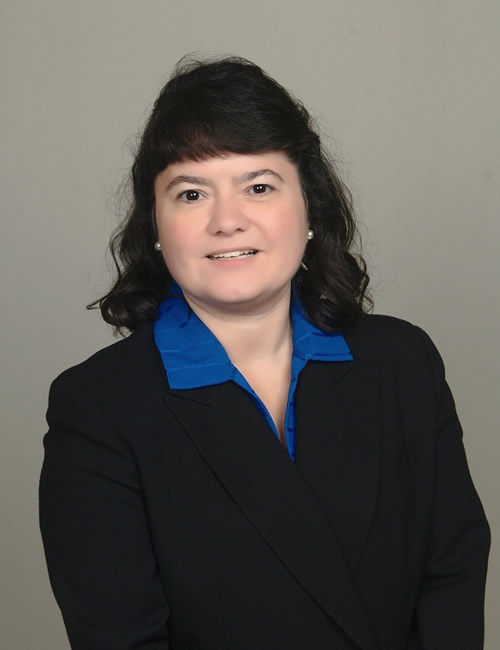 Photo of Dawn Spaulding - Field Supervisory Associate