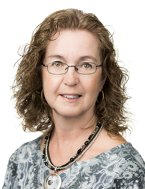 Photo of Dawn Williams Site Coordinator