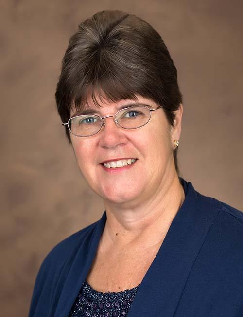 Photo of Deborah Morris, Senior Marketing Coordinator