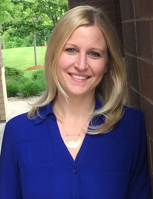 Photo of Ellen Brill - Recruiting Support Coordinator