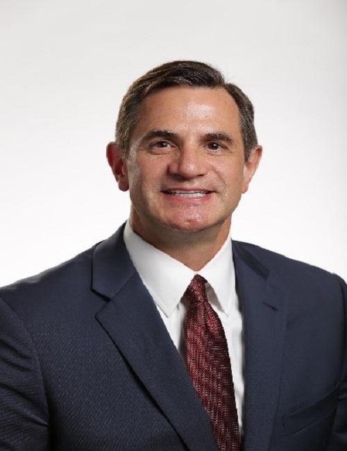 Photo of Frank Avrett Sr Managing Director Southeast BC