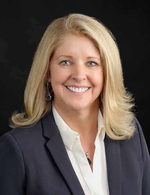 Photo of Maureen Reeves - New Business Consultant Rocky Mtns and AZ Business Center