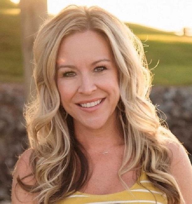 Photo of Heather Harouff - New Business Coordinator for Atlantic Coast BC