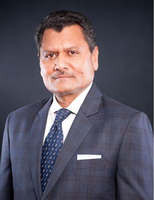 Photo of Kamal Kaushal