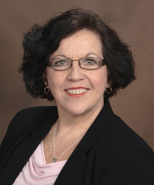 Photo of Kathy McDevitt, Operations Manager for the Mid-Atlantic Business Center