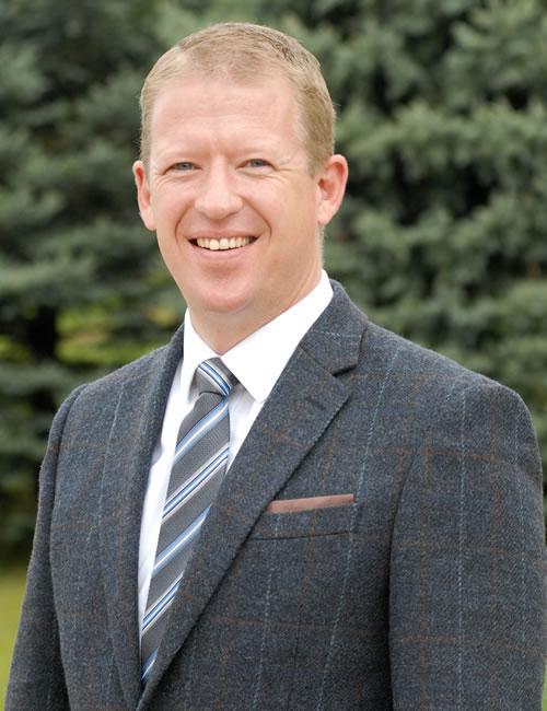 Kevin Gleason - Associate Managing Director