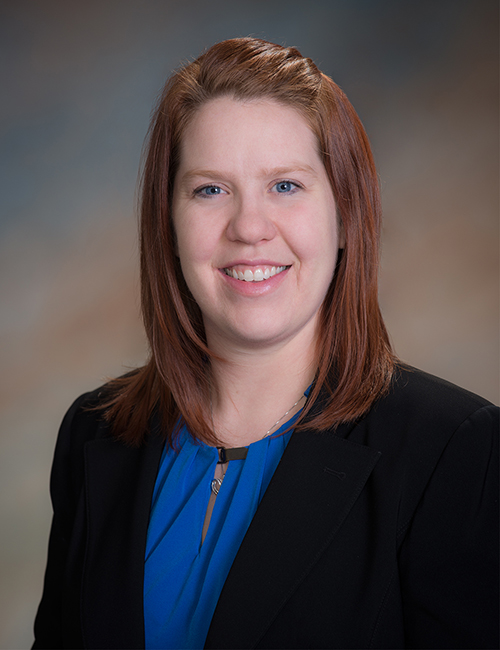 photo of Kristen Martin - Candidate Experience Consultant