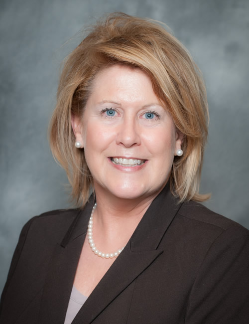 photo of Lisa Rinehart - Regional Talent Acquisition Consultant