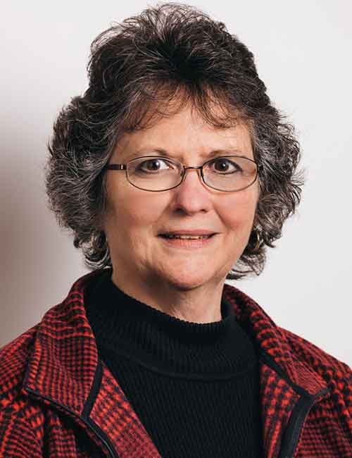Photo of Marlene Greiner, Sr. Case Design Specialist