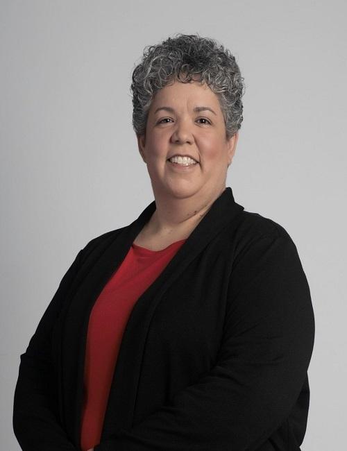 Photo of Michelle Ramirez - BDC for Central California