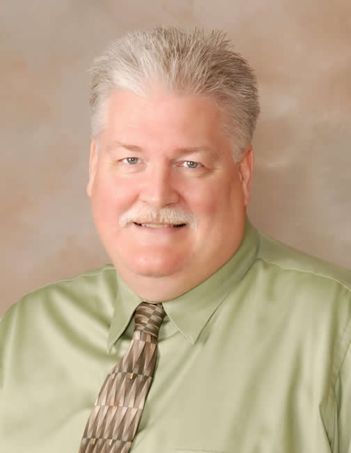 Photo of Mike Shaft, Operations Manager for the Dakotas Business Center