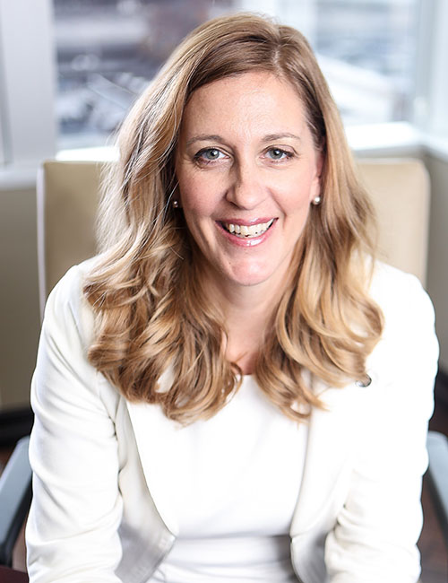 Photo of Mindy Pincus - Field Supervisory Associate