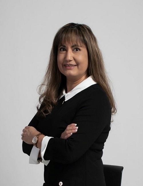 photo of Olivia Cabrera - NBC - Central California