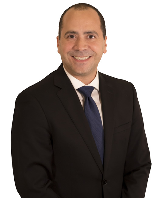 Photo of Pedro Torres, Managing Director for the Principal South Florida Business Center