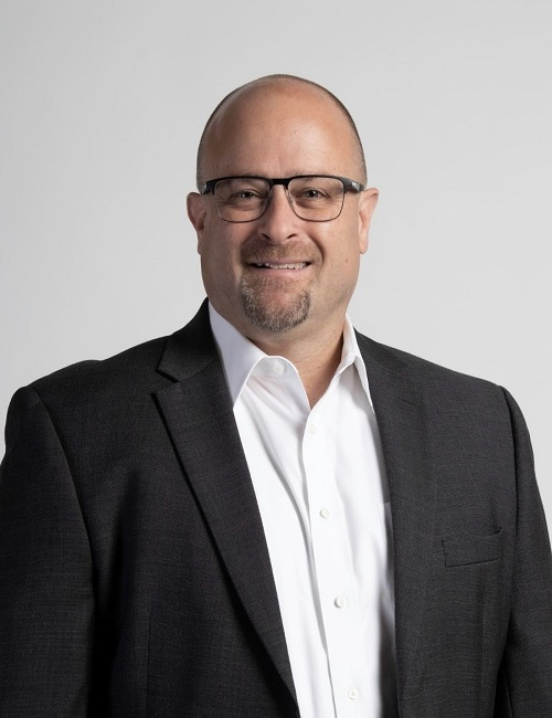 photo of Rob Cozzi - Managing Director