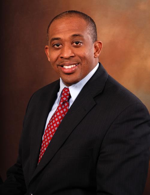 Photo of Ryan Marsh, Senior Managing Director of the Atlantic Coast Business Center