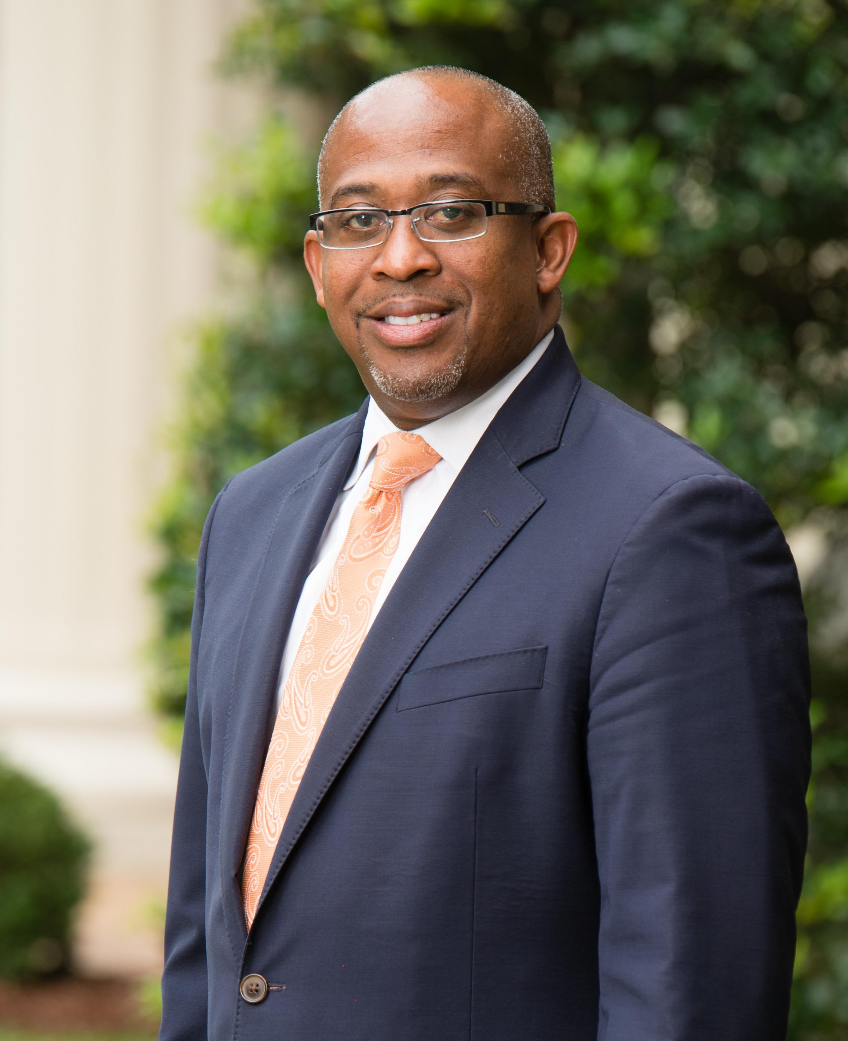 photo of Ryan Marsh - Associate Managing Director of the Atlantic Coast Business Center