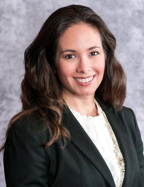 Photo of Samantha Maldonato