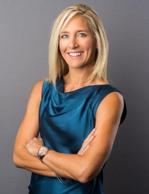 Photo of Sarah Schmitz - Associate Managing Director