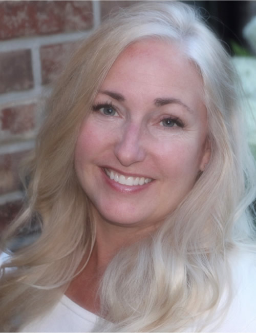 Photo of Sheri Cariveau-Peterson - Producer Development Coordinator