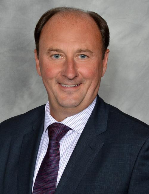 Photo of Steve Eugster