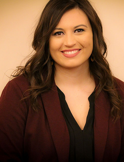 Photo of Taylor Keene - Business Development Consultant for the Ohio Business Center