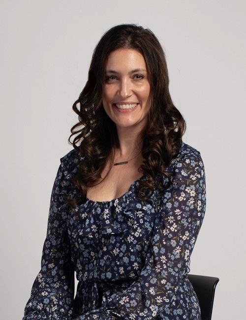 photo of Theresa Martinez - BDC for Silicon Valley