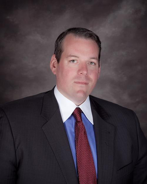 photo of Tim Snyder - Senior Managing Director - Great Plains BC