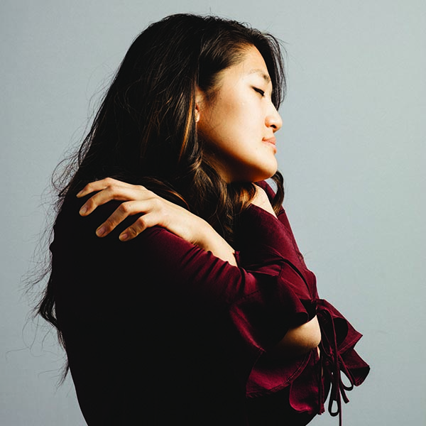 Photo of Cara Liu.