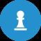 Chess Icon.
