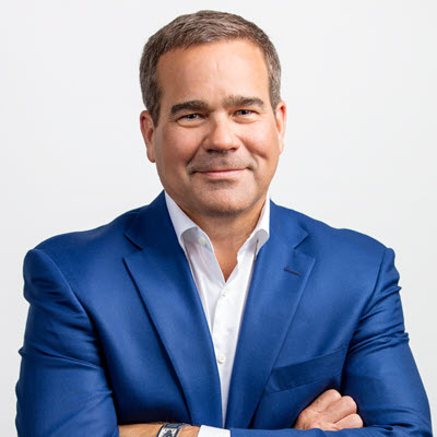 Daniel J. Houston, the chairman, president and chief executive officer of Principal Financial Group