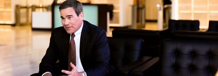 Dan Houton, Principal's Chairman, President, and CEO talks about ESG.